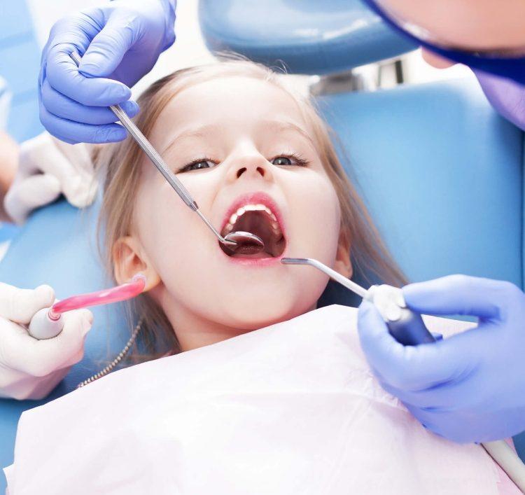 детский стоматолог в киеве